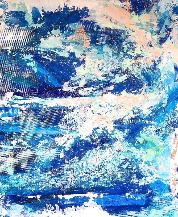 OCEAN SPLASH 2
